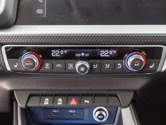 Audi A1 25 TFSI 5-Gang
