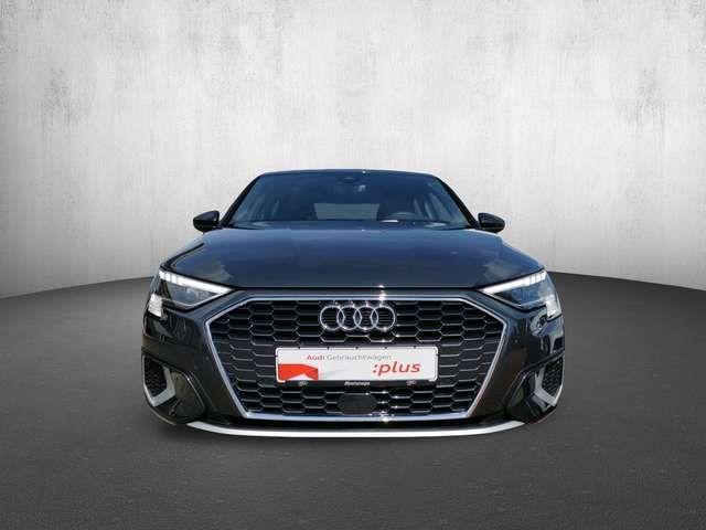 Audi A3 Limousine advanced 35TFSI +S TRONIC+MATRIX+NAVI