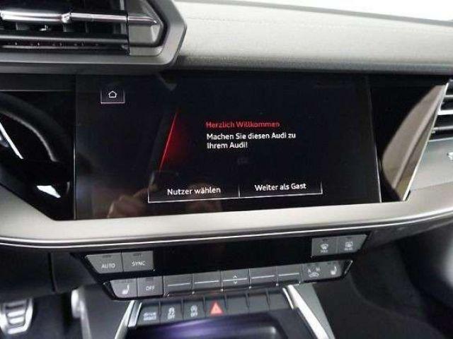 Audi A3 S line 35 TFSI 110(150) kW(PS) Scha