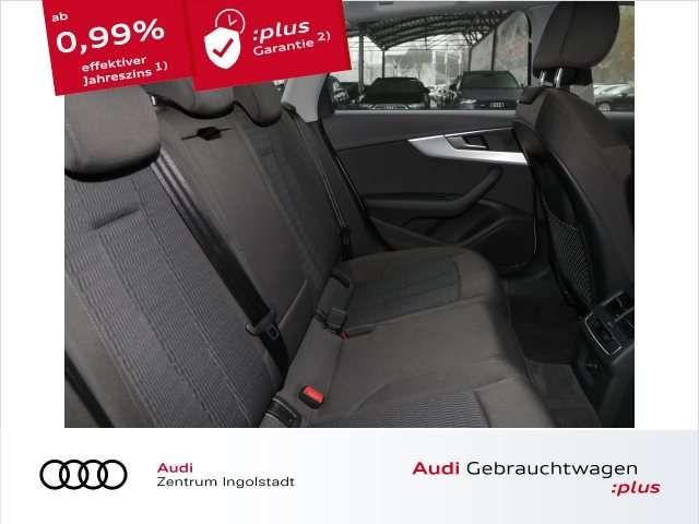 Audi A4 Avant 35 TFSI LED NAVI Virtual AHK DAB Design