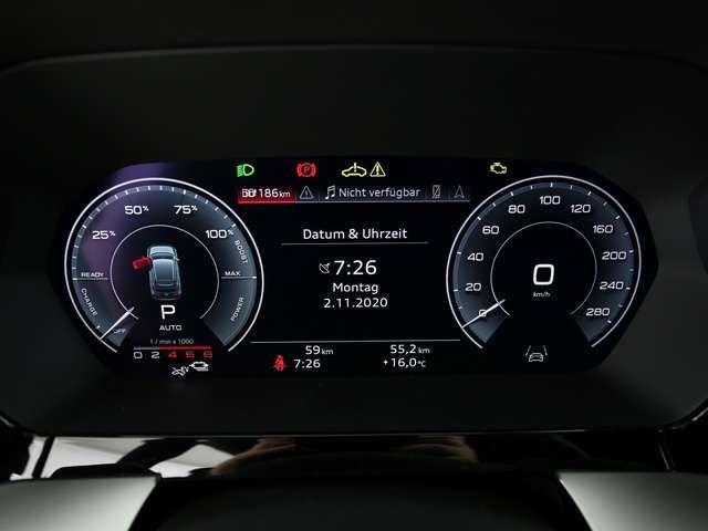 Audi A3 40 TFSIe *S line*MATRIX*HdUp*NAVI*