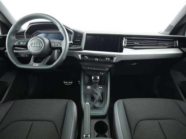 Audi A1 35 TFSI S tr*S line*LED*GRA*SOUND*