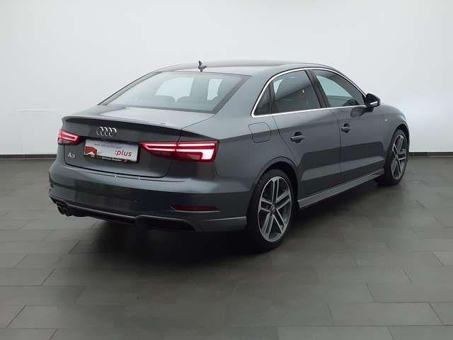 Audi A3 Limousine 2.0 TDI S line LED-SW NAVI