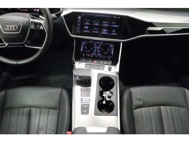 Audi A6 Avant 45TDI quattro design*Anhängerassistent*