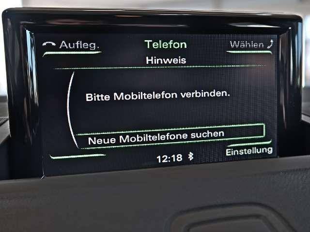 Audi A1 Sportback 1,0 TFSI S tronic Xenon*Navi*SHZ*LMFelg