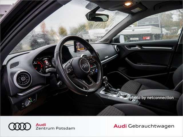 Audi A3 Sportback 2.0TDI XENON NAVI B&O STANDHZ