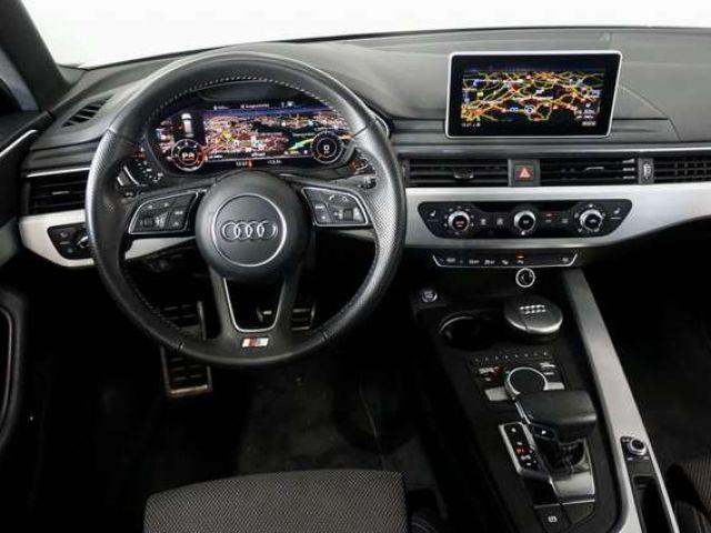 Audi A4 2.0 TDI S-Tr. 2x S Line *Matrix *MMI *Virtual