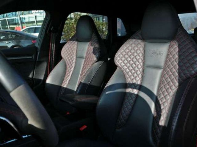 Audi RS3 Sportback 2.5TFSI BLACK MATRIX SPORTABGAS