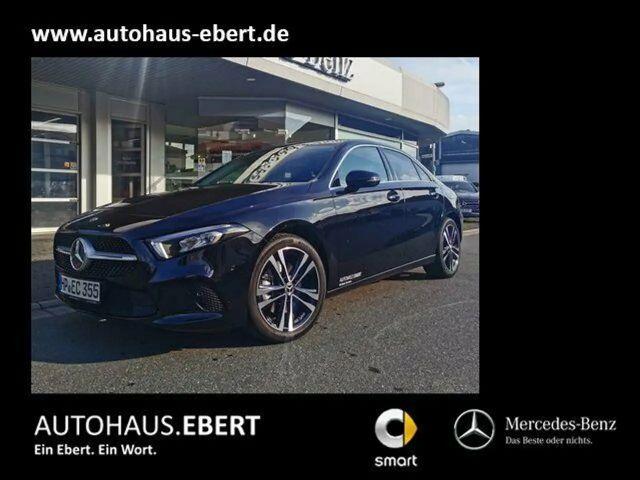 Mercedes-Benz A 220 2020 Benzine