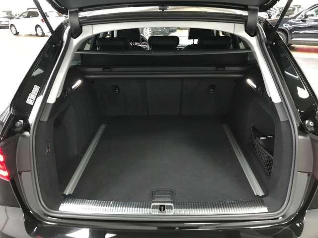 Audi A4 allroad 2.0 TFSI S-trc quattro AHK LED Navi
