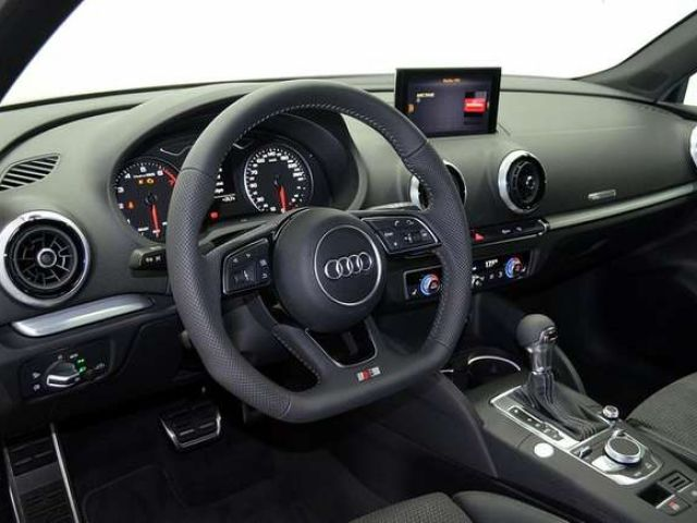 Audi A3 Sportback 1.5 35 TFSI sport *S line*S tronic