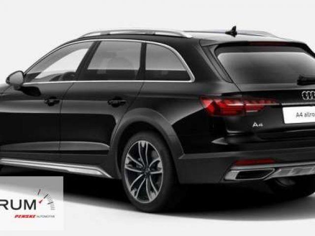 Audi A4 allroad quattro 40 TDI S tronic UPE 66.809€ 5Ja Navi LED