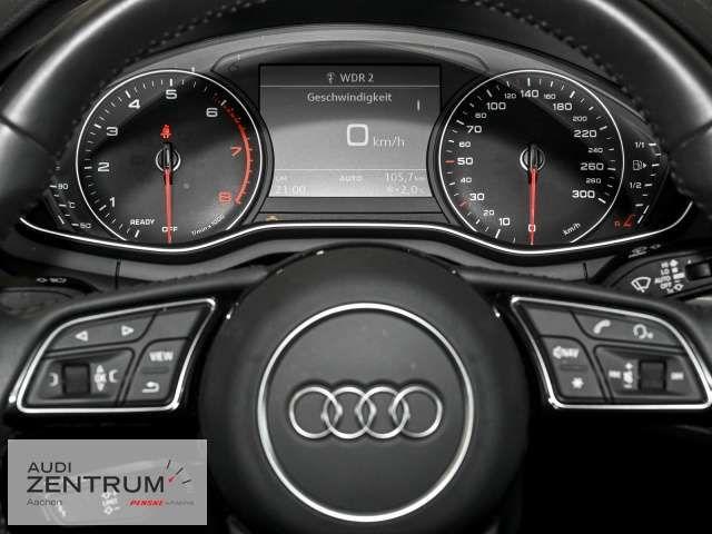 Audi A5 Cabriolet 2.0 TFSI sport Navigation, Sitzheizun