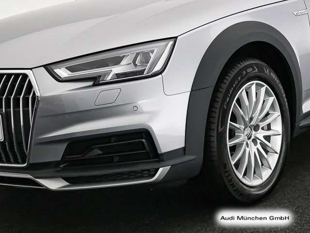 Audi A4 allroad A4 allroad 45 TFSI qu. S tronic LED/Navi+/AHK/PD