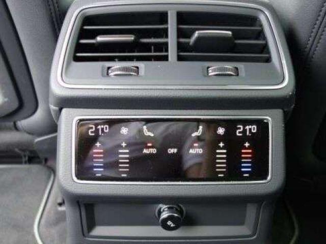 Audi A6 Avant 40 TDI design