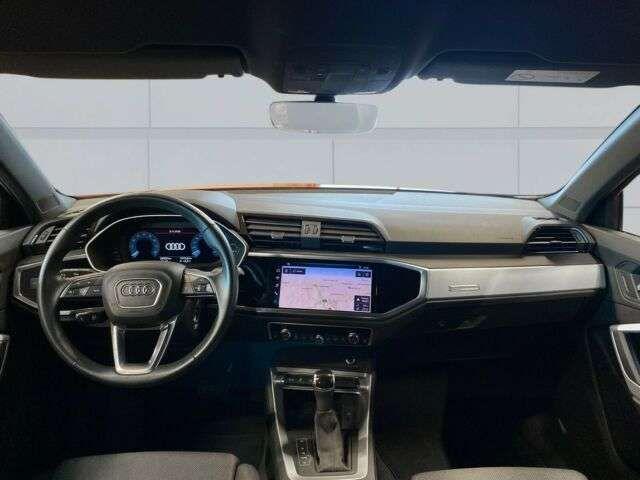 Audi Q3 Sport 35 TFSI S-tronic AHK, LED, 19 Zoll, Opt