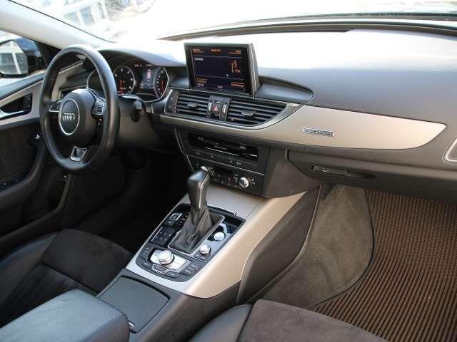 Audi A6 allroad 3.0 TDI quattro, LED Scheinwerfer, Navi, Advanced
