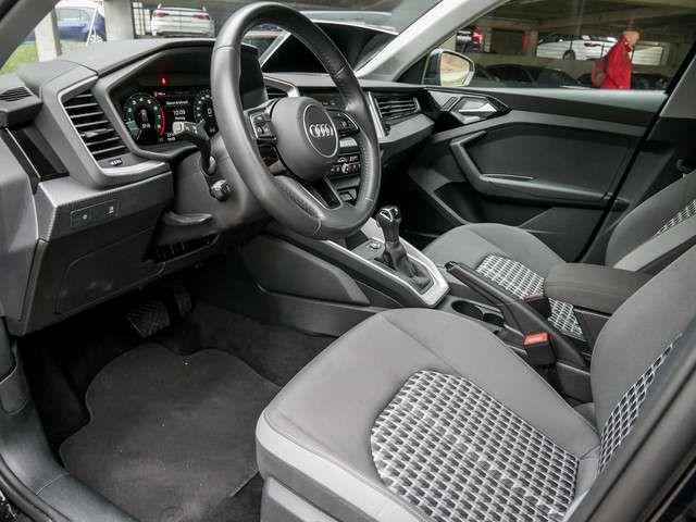 Audi A1 Sportback advanced 35 TFSI KLIMA PDC SHZ