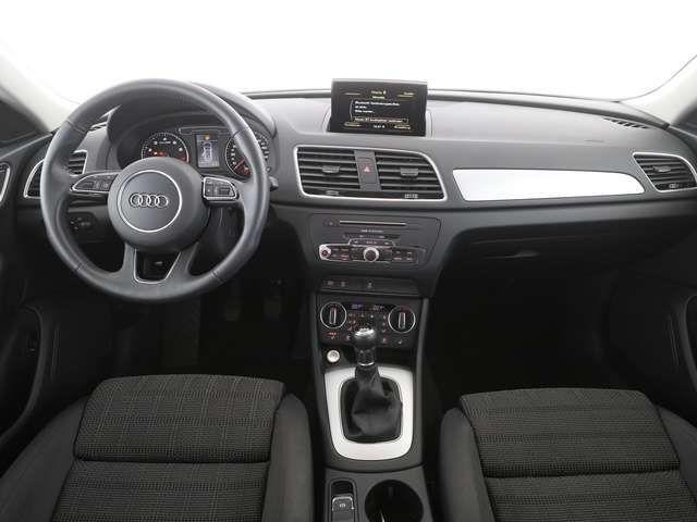 Audi Q3 1.4 TFSI Sport *Navi*Xenon*