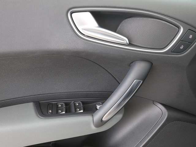 Audi A1 Sportback 1.4 TFSI Sport *Admired*Navi*Xenon*Medi