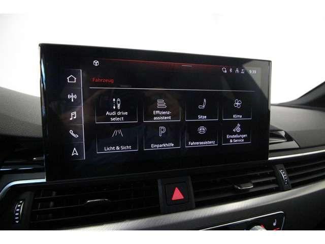 Audi A5 Sportback 40TDI quattro S line 2.0 Matrix-LED Keyl