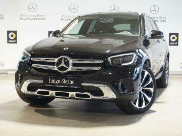 Mercedes-Benz GLC 300