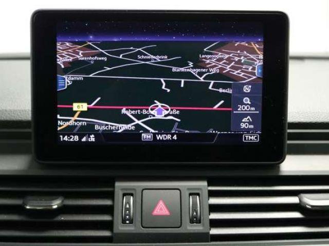Audi Q5 2.0 TDI Navi SHZG Einparkhilfe SoundSystem