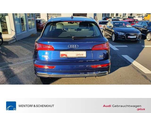 Audi Q5 2.0 TDI quattro S tronic sport S-line LED Pano Luf