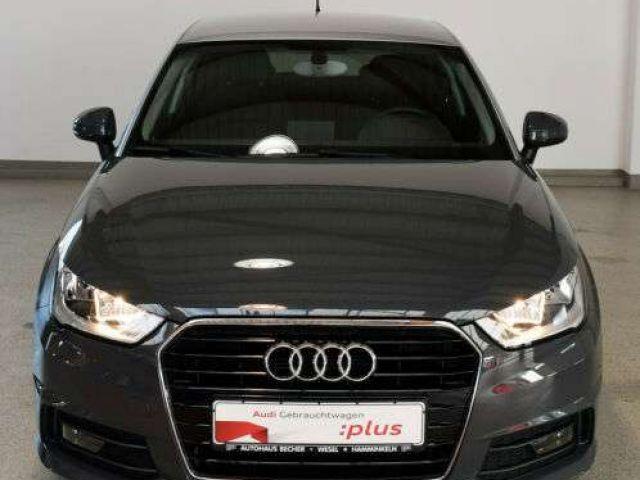 Audi A1 Sportback 1.0 TFSI