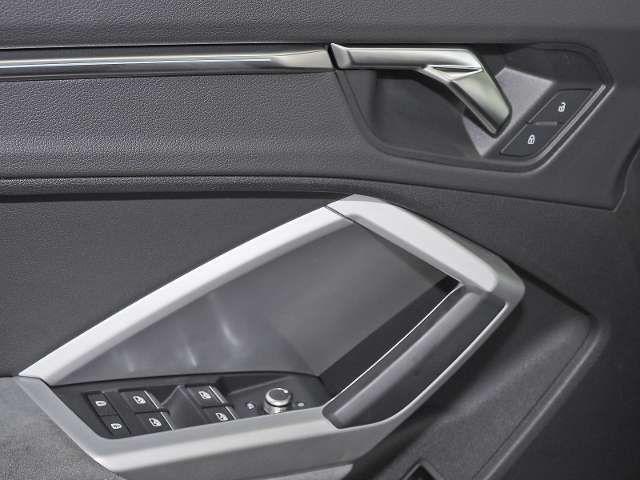 Audi Q3 Sportback 40 TDI quattro S tronic S line MMI Navi