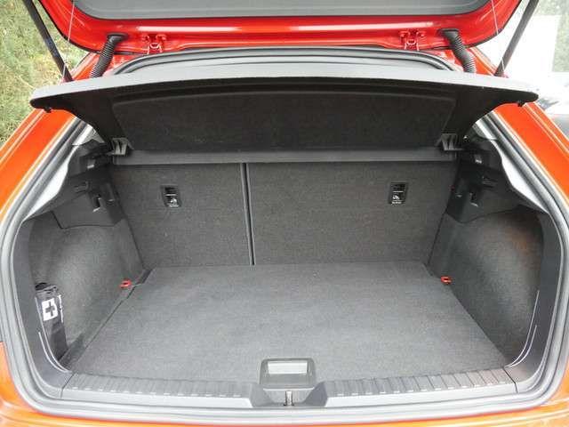 Audi A1 Sportback 1,0 TFSI LED DAB PDC SMARTPH.INT