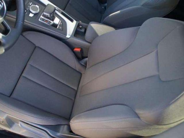 Audi A4 Avant Sport 2.0 TDI quattro S tronic, S Line,Matr