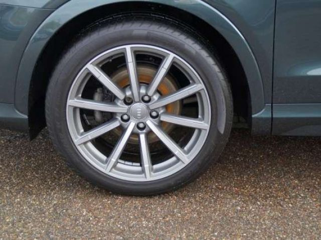 Audi Q3 Sport 1.4 TFSI COD S tronic, S Line Sport Plus,Na