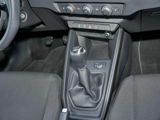 Audi A1 25TFSI Sline LED virtual Einpark