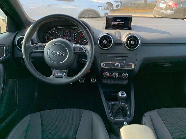 Audi A1 1.0TFSI EU6 Sport s-line Xen Sitzh