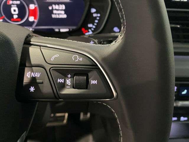 Audi SQ5 TDI - Matrix - Pano - DAB - S-Sportsitze