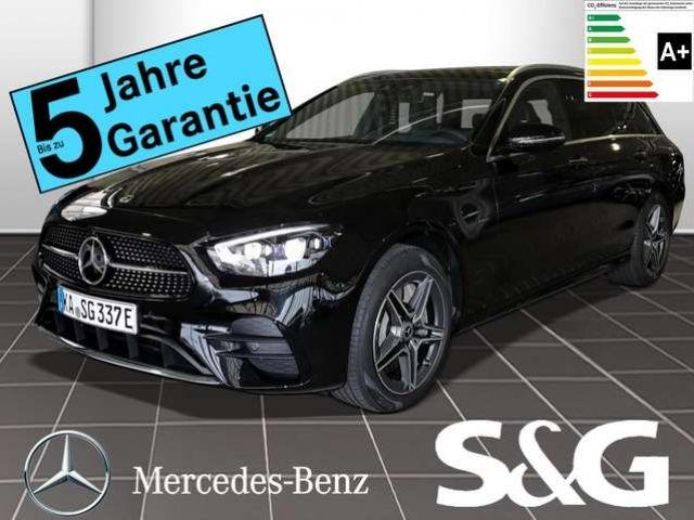 Mercedes-Benz E 300 2020 Hybride / Diesel