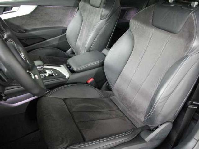Audi A5 Coupe 2.0 TDI S line Stronic Matrix LED B+O