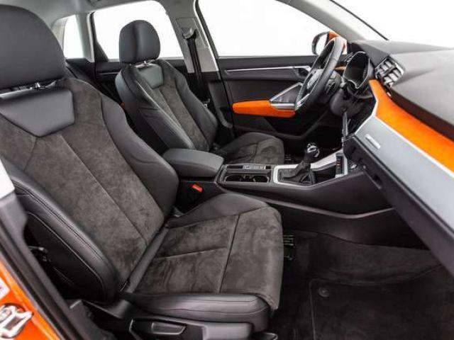 Audi Q3 S line 35 TDI S tr. LED NAVI AHV PDC