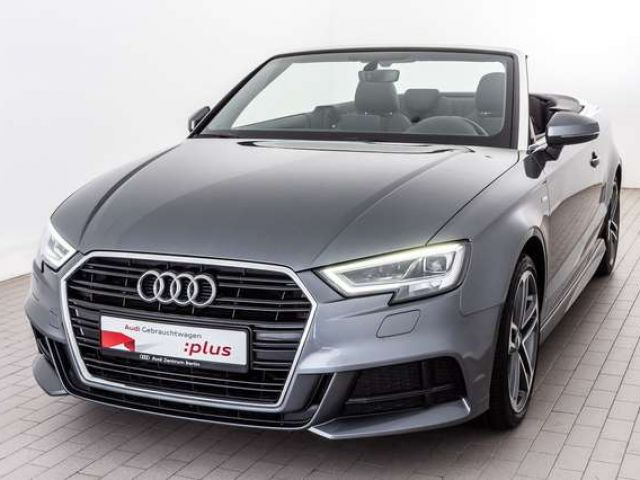 Audi A3 Cabriolet sport 1.5 TFSI S tronic