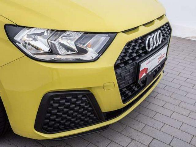 Audi A1 30 TFSI S tronic