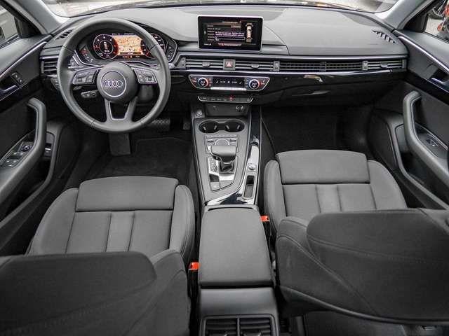 Audi A4 Avant 40 TDI sport S tronic S LINE VIRTUAL MA