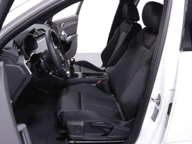 Audi Q3 Sportback 35 TFSI AHK,SCHWARZ-OPTIK,SPORTSITZ