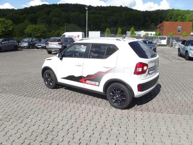 Suzuki Ignis