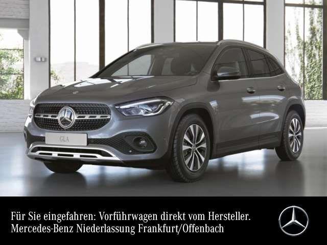 Mercedes-Benz GLA 180 2020 Benzine