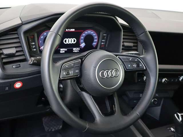 Audi A1 sport 30 TFSI S tronic S line Navi
