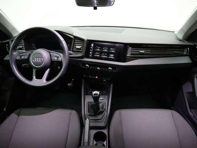 Audi A1 25 TFSI virtual GRA PDC SHZ LM Blue