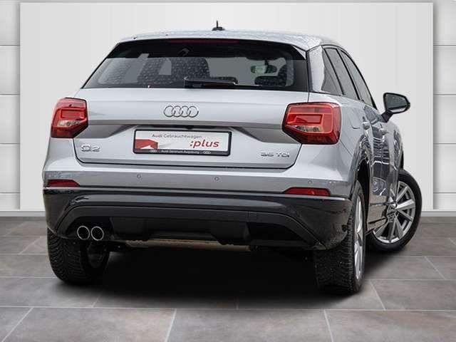 Audi Q2 design 35TDI S tr.#comfort *VIRTUAL*LEDER*ACC