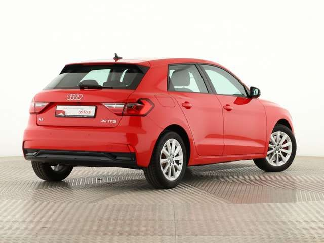 Audi A1 advanced 30TFSI S tr.*VIRTUAL*NAV*