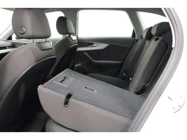 Audi A4 Avant 35 TDI advanced S tronic *LED*Navi*